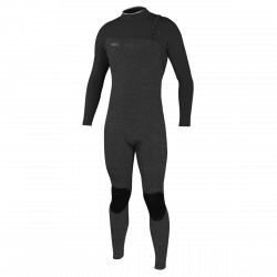 O'Neill Hyperfreak Comp 3/2mm Zipless Mens Wetsuit 2021 - Acid Wash
