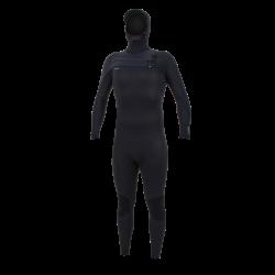 o'neill hyperfreak 4/3+mm hooded wetsuit