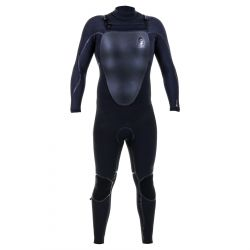 O'Neill Mutant Legend 5/4mm Attachable Hood Chest Zip Wetsuit 2021