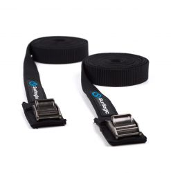 Surflogic Tie Down Straps  - 3,65m
