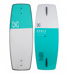 """Ronix Electric Collective Wakeskate 2021 - Mint / White - 43"""""""