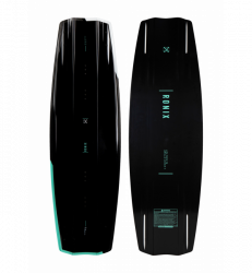 Ronix One Timebomb Black Ice Boat Wakeboard