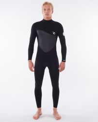 Rip Curl Omega GBS Mens 4/3mm Autumn Wetsuit 2016