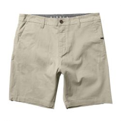 Vissla No See Ums Walk Shorts - Dune