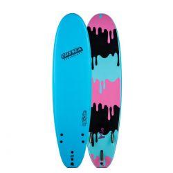 Catch Surf X Tyler Stanaland 7'0 Log Foam Surfboard - Cool Blue