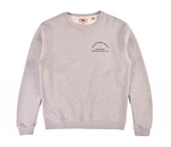 Lightning Bolt Venice Surf Co Mens Sweater - Grey