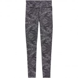 O'neill 'Hybrid Print' Leggings - 'Black'
