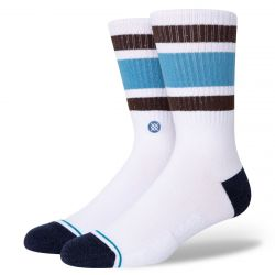 Stance Socks Boyd Staple Infiknit -  Brown
