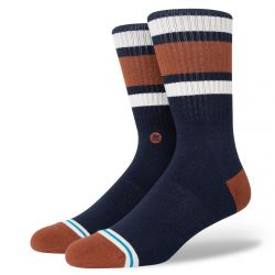 Stance Socks Boyd Staple Infiknit - Navy
