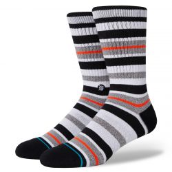 Stance Socks Brock - Black