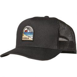 Vissla Solid Sets Eco Trucker Cap - Black