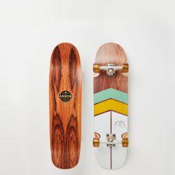 Arbor Cucharon 32.375 Inch Complete Skateboard - Foundation