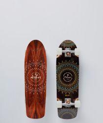 "Arbor Cruiser 28.75"" Complete Skateboard - Solstice"