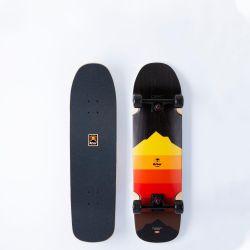 Arbor Martillo 32.275 Inch Complete Skateboard - Artist