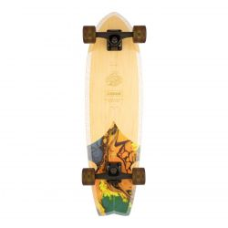 Arbor Sizzler 30.5 Inch Complete Skateboard - Groundswell