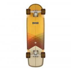 Arbor Pilsner 28.75 Inch Complete Skateboard - Foundation 2021