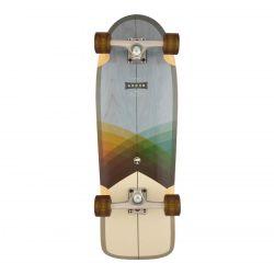 Arbor Oso 30 Inch Complete Skateboard - Foundation 2021
