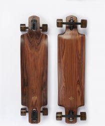Arbor Dropcruiser 38 Inch Complete Skateboard - Flagship