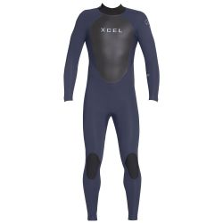 Xcel Axis back zip 4/3mm wetsuit 2019