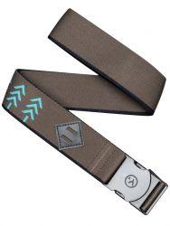 Arcade Belts Blackwood - Medium Brown