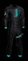 Blu Smooth Open Water swim Wetsuit