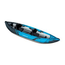 Aquaglide Chinook 100 Inflatable Kayak - 2 Person
