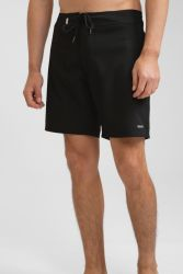 rhythm stretch trunks blk