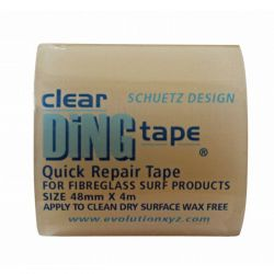 Northcore Ding Tape 2021 - Clear - Full View