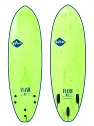 Softech Surfboards EG Flash