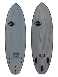 Softech EG Flash grey 5'0