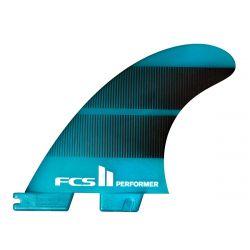 FCS II Performer Neo Glass 5 Fin Set 2020 - Medium