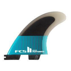 FCS II Performer PC Tri Fin Set 2021