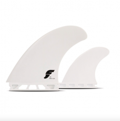 Futures T1 Thermotech Twin + Trailer Fin Set