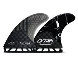 Futures HS1 Generation Tri Fin Set- Large