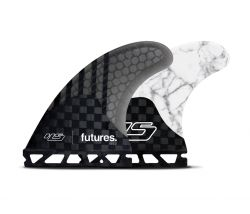 Futures HS2 Generation Tri Fin Set - Medium