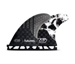 Futures HS3 Generation Tri Fin Set - Extra Small