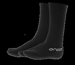 Orca Unisex 3mm Hydro Wetsuit Socks 2020 - Black