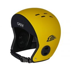 Gath Helmet Neo - Safety Yellow