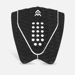 Aerial Material Josh 3 Piece Tail Pad - Black