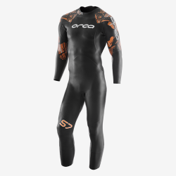 Orca S7 Open Water Swimming Wetsuit 2019