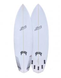 Lost Rocket Redux 6ft0 Surfboard - FCS II
