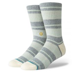 Stance Cope Unisex Socks - Natural