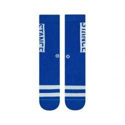 Stance Socks OG - Colbalt