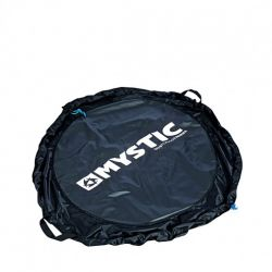 Mystic Waterproof Wetsuit Bag - Black