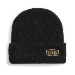 Brixton Malt Beanie - Black