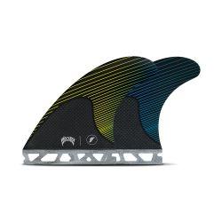 Futures Mayhem Surfboard Fins