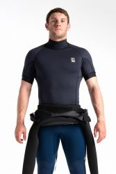 C Skins HDI Thermal Rash Vest