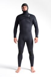 C Skins ReWired 5/4mm Hooded Wetsuit