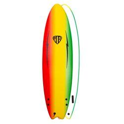 Ocean & Earth MR Ezi Rider 6ft 6 foam surfboard