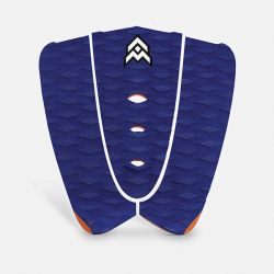 Aerial Material Nate 3 Piece Tail Pad - Navy